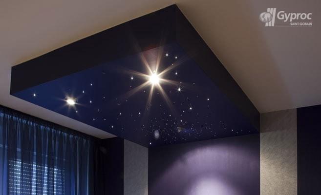 False Ceiling Designs For Bedroom | Saint-Gobain Gyproc India