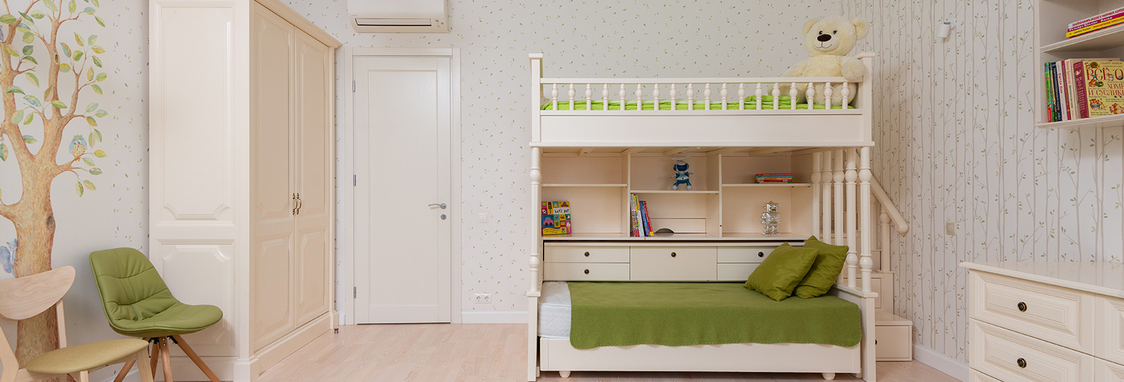 Decorate Kids Room with Latest Ceiling Designs