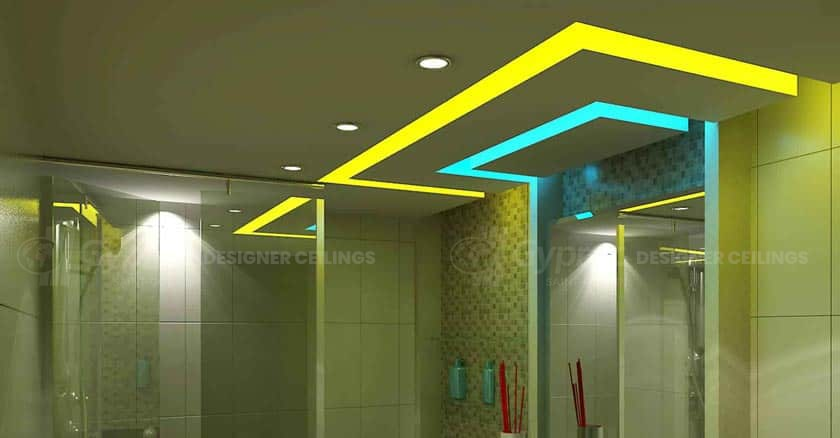 Home Interior Designing False Ceiling Designs For Bedroom Living Room Kitchen Kids Room Saint Gobain Gyproc India