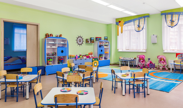 beautiful false ceiling designs for school