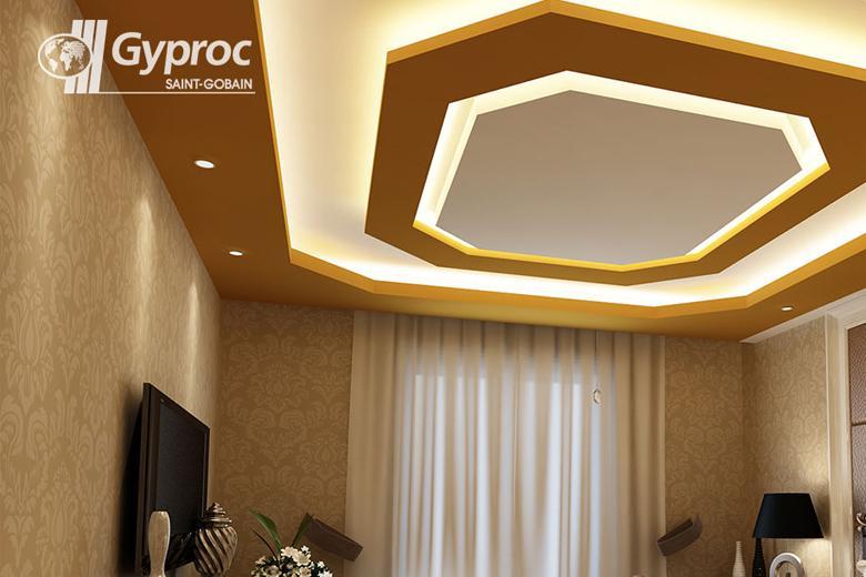 Bedroom False Ceiling Designs