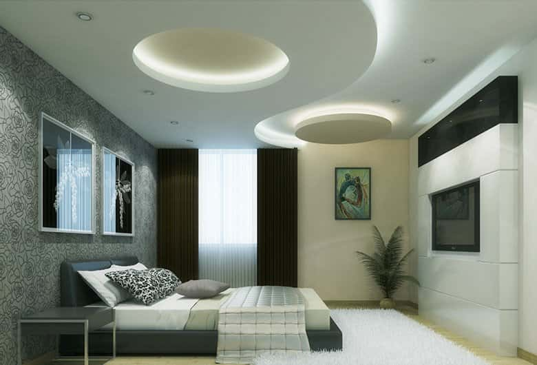 Plaster ceiling designs for living room false ceiling jpg - Residential False Ceilings Design Ceiling Design Ideas