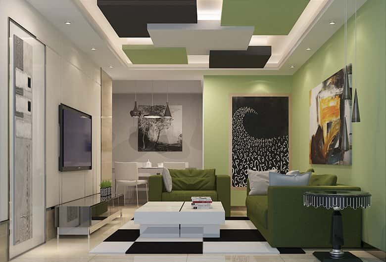 Home Renovation False Ceiling Ideas Designs Blog Saint Gobain Gyproc India