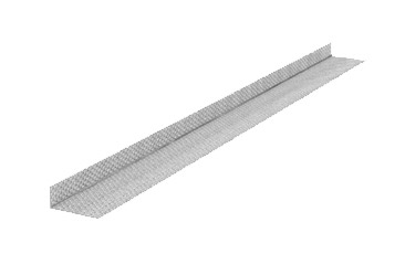 Ceiling Angle - Regular Suspended Ceiling