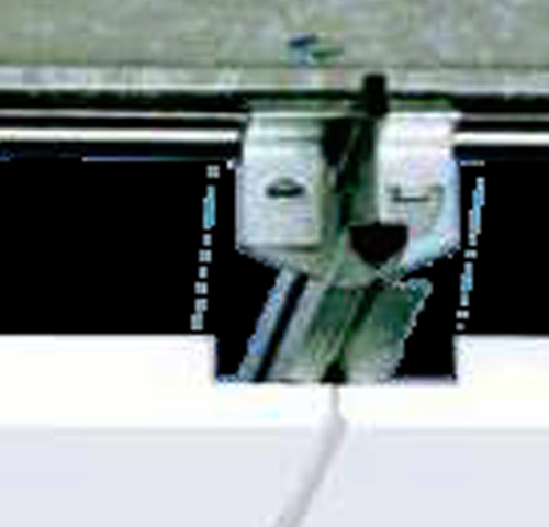 CLIP IN - PLAIN