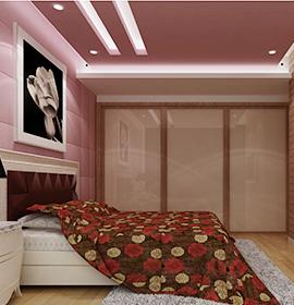 Designer False Ceiling Ideas & Designs for Bedroom - Saint ...