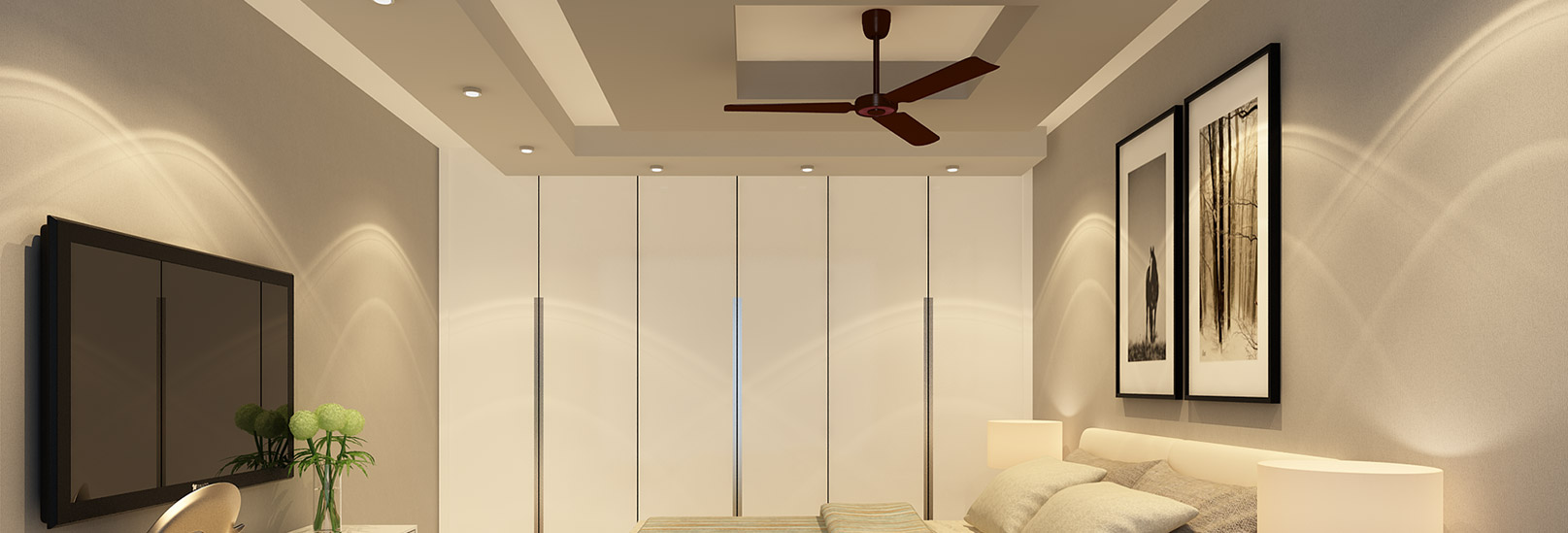Designer Ceilings functional décor for modern day homes
