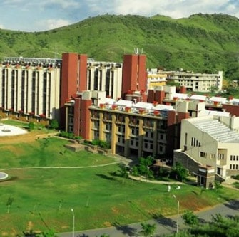 Education Projects By Gyproc: NIIT University