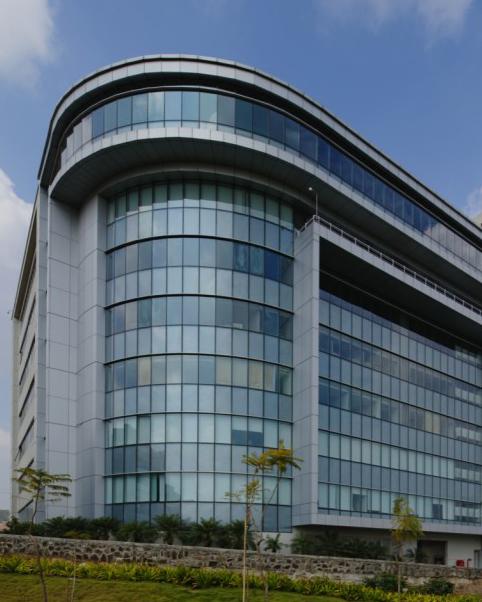 Gyproc Drywall Construction in Embassy