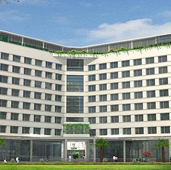 Gem Hospital Project