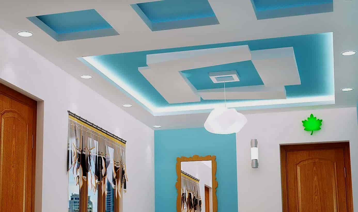 bedroom false ceiling ideas