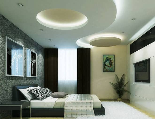 Bedroom False Ceiling Designs