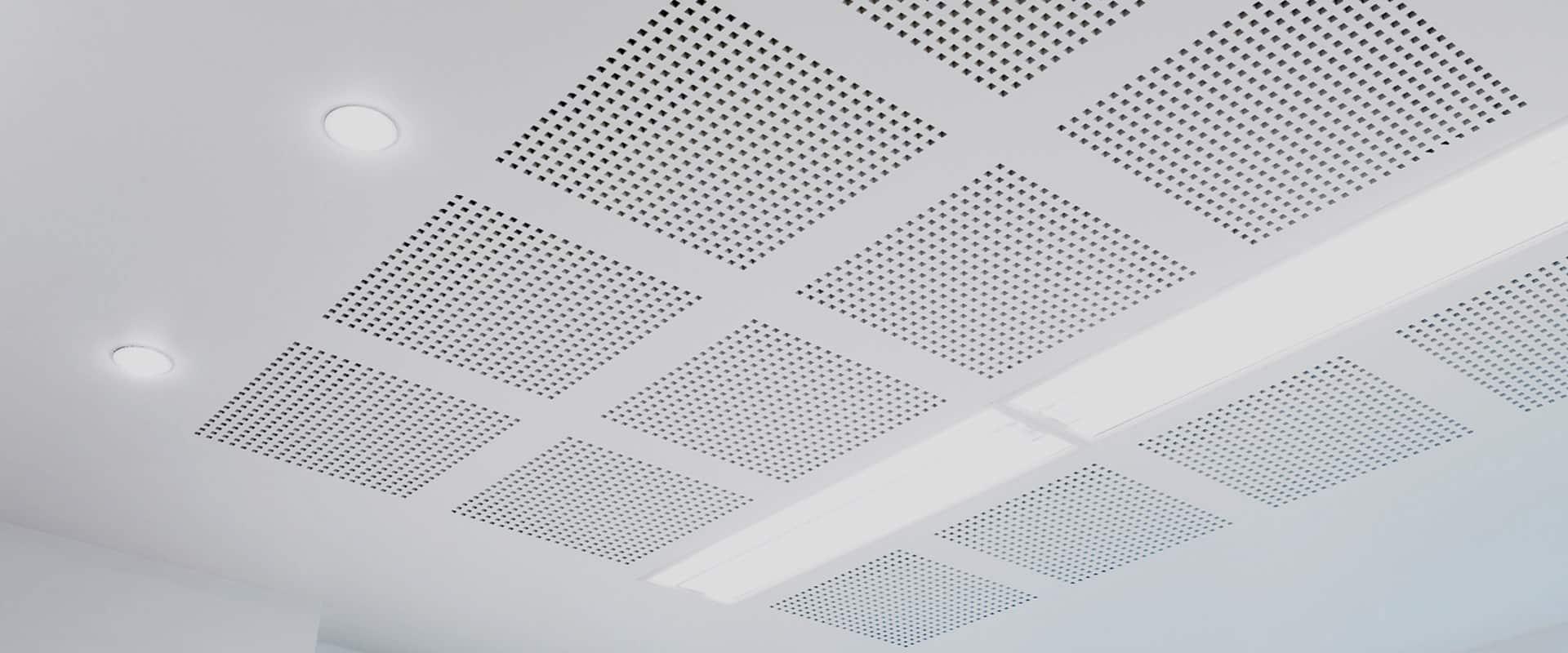 gyproc ceiling