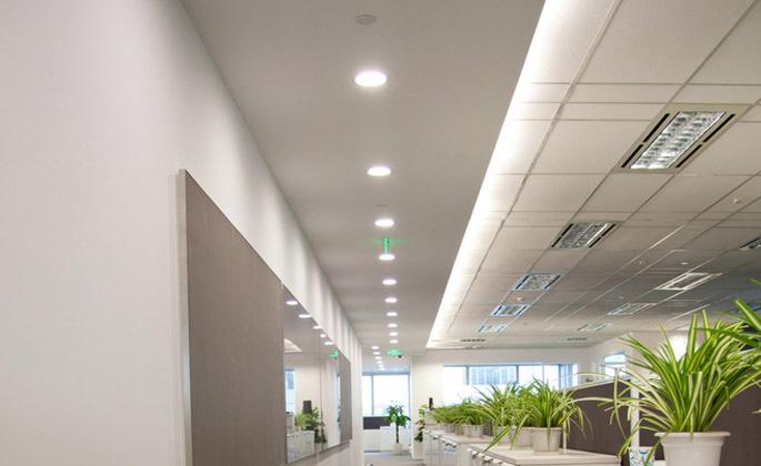 Gyproc Duraline Board For Interior Walls & Ceiling