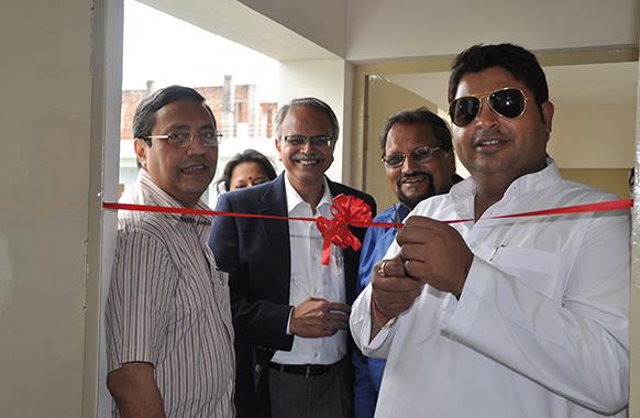 Gyproc Residential Skill School - Lucknow