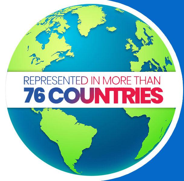 Gyproc Worldwide