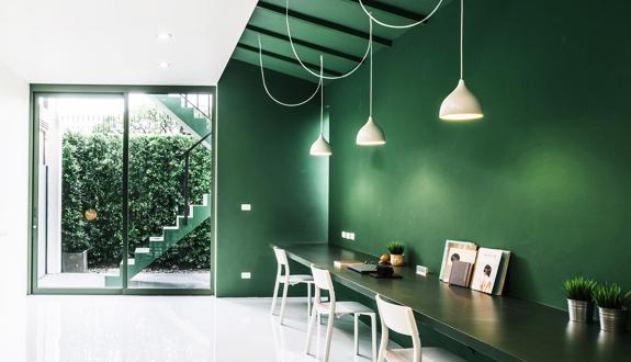 Gypsum Plaster Laveling Solution For Ceilings & Drywalls