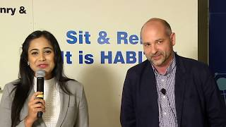 Habito Launch Interview With Jonathan Cherry