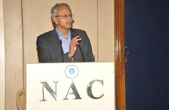 Hyderabad NAC