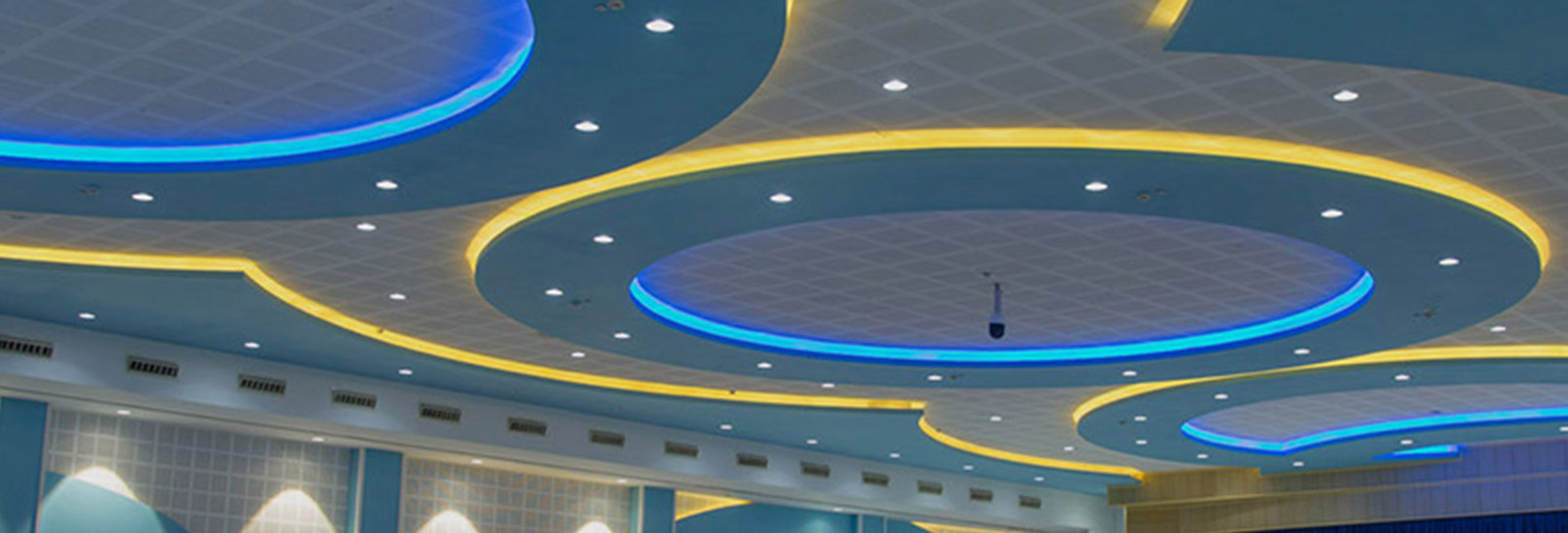 tSimple and Best False Ceiling Designs for Living Room