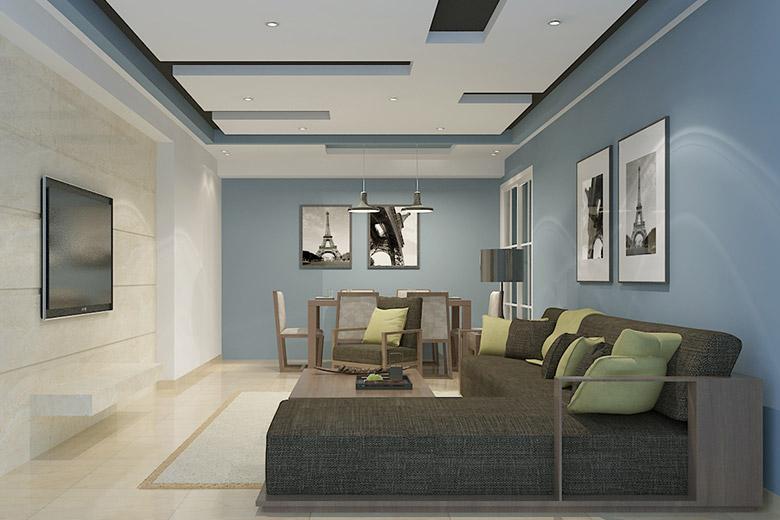 Make way for Designer Ceilings