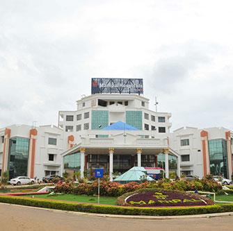 Manipal Hospital Project