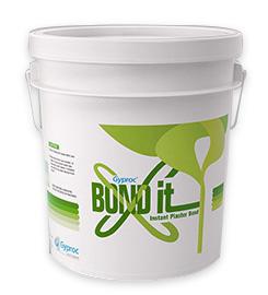 Plaster Bonding