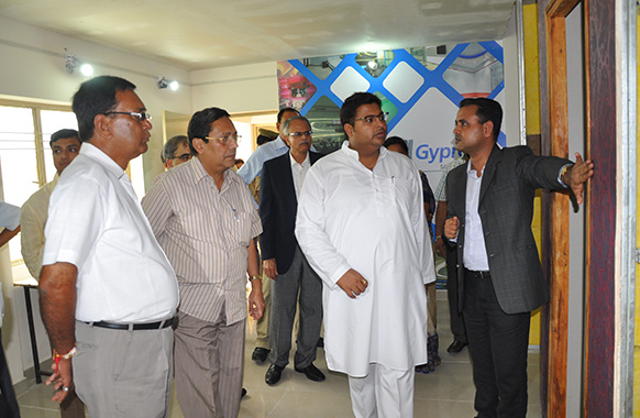 1st residential skill training school - Lucknow