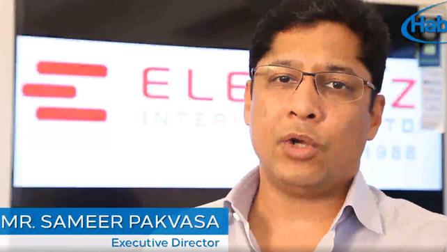 Mr. Sameer Pakvasa - Executive Director