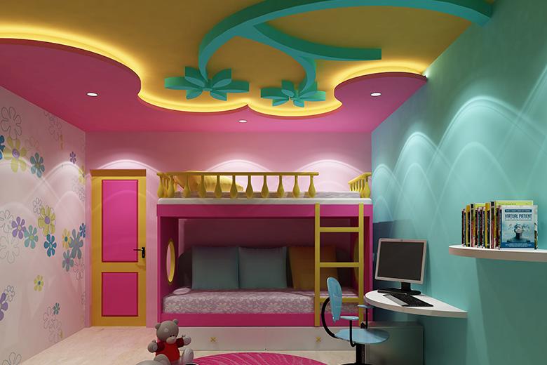 Sassy spaces and sleepovers!