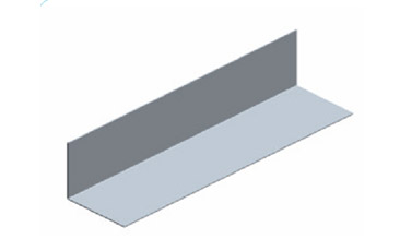 Wall Angle for Ceiling